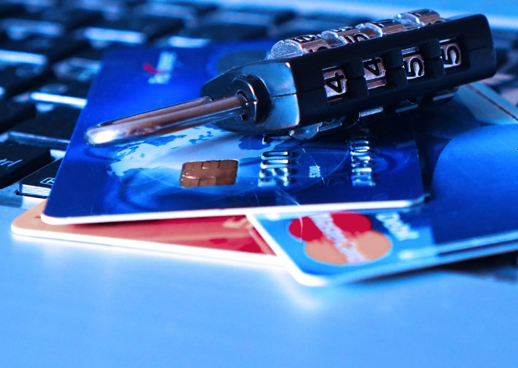 In case of use of services requiring the use of credit cards or electronic payment systems, the data will be transferred directly to the Customer Service Manager.